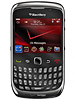 Black Berry Curve 3G 9330